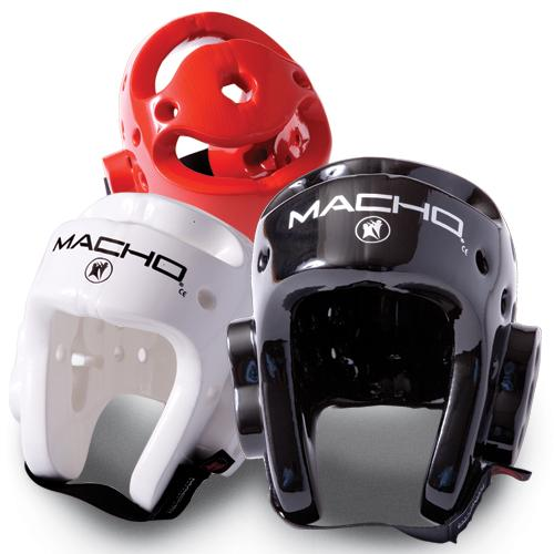 Macho Dyna Headgear